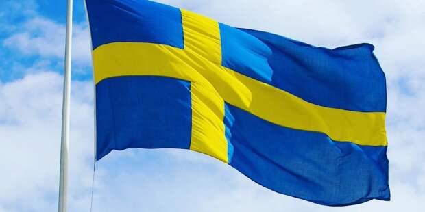 В Швеции упал самолет. Есть жертвы