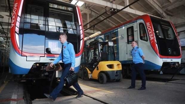 Песков посоветовал уволенным работникам метро обратиться впрокуратуру