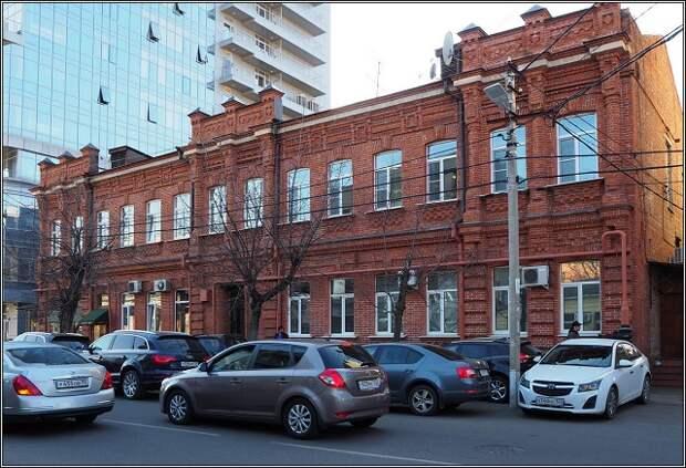 В Краснодаре на выходных перекроют еще две улицы в историческом центре