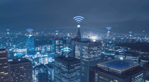 Когда в России появится сеть 5G?