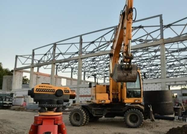 На Кубани начнется строительство 14 соцобъектов