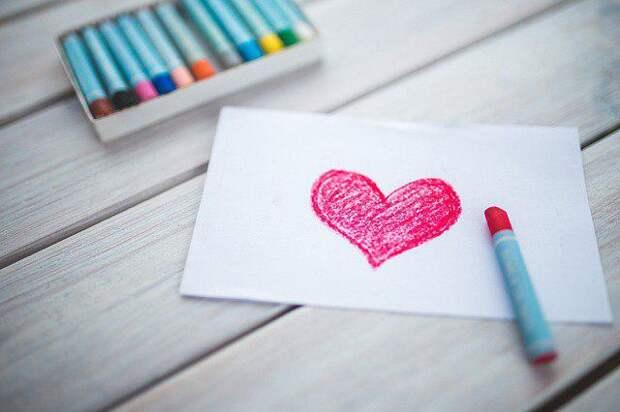 Рисунок. Фото: pixabay.com