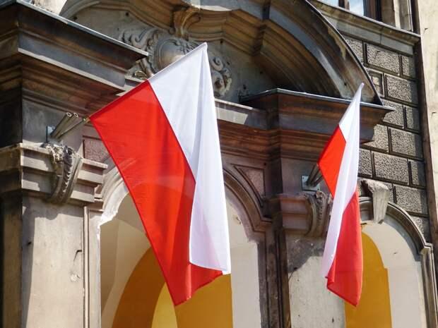 Анджей Дуда не смог победить в первом туре выборов президента Польши