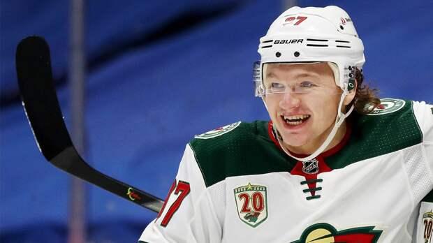 Панарина сгубил скандал с Назаровым, Овечкин провалился. Кто из русских возьмет за них индивидуальные призы НХЛ