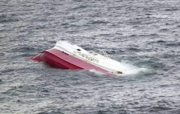 Стали известны новые детали столкновения российского и японского судов