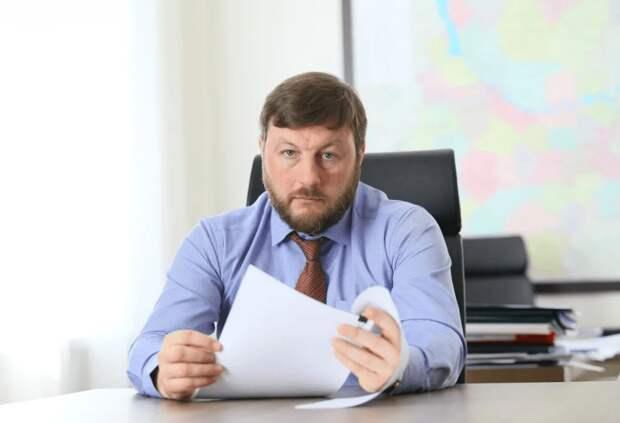 Власов «подбросит» Никитина до СИЗО?