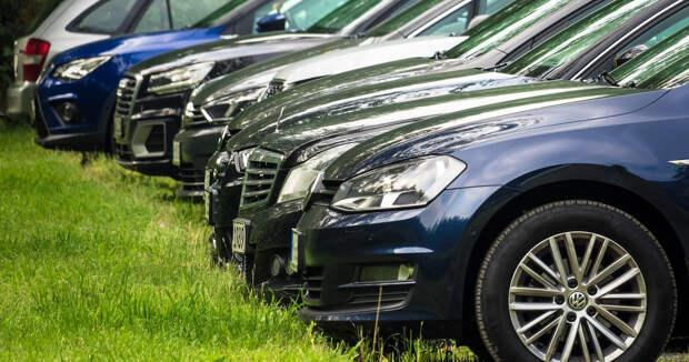 Стоимость парковки в Москве изменится с 5 апреля
