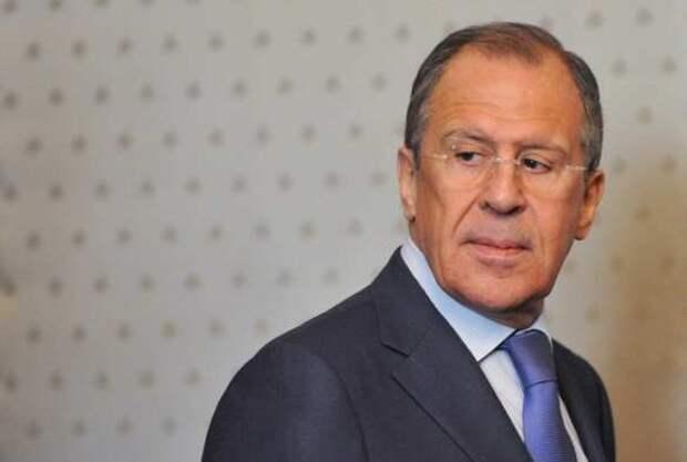 Лавров сделал важное заявление по Минским соглашениям | Русская весна