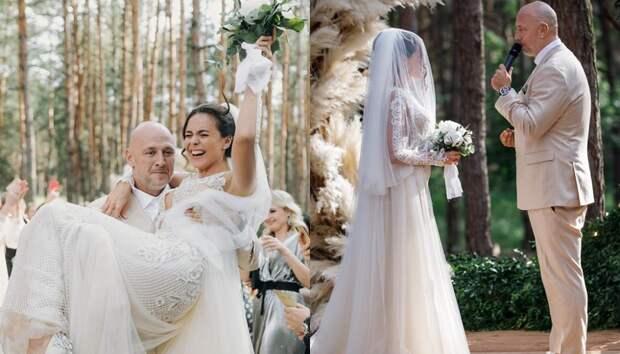 Свадьба Потапа и Насти Каменских   Darada