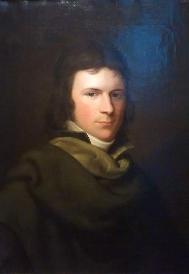 Gerhard von Kügelgen Portrait of a Young Man 1797.jpg