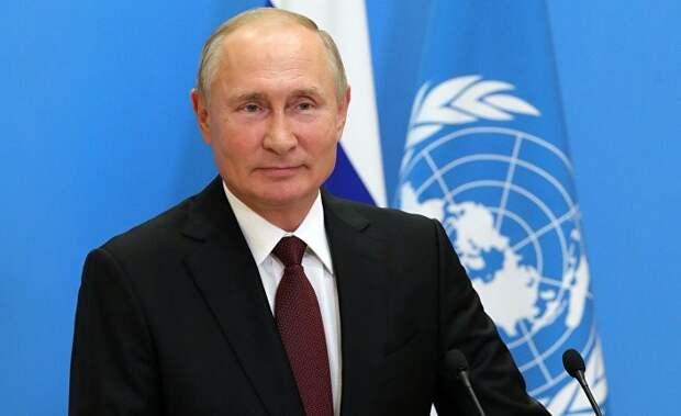 Белоруссия: Путин предостерег Макрона (Valeurs actuelles)