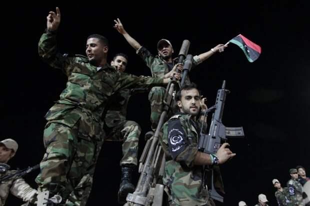 Африканские страны отвергают кандидатов на должность посланника Совбеза ООН в Ливии