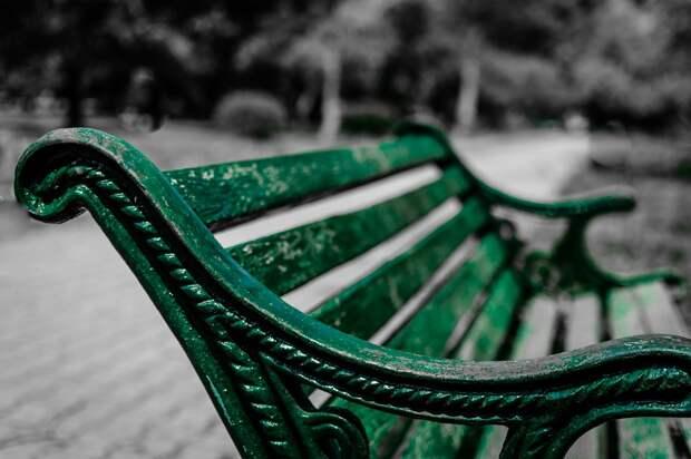 Парк Скамейка, Заседание, Сиденье, Деревянные