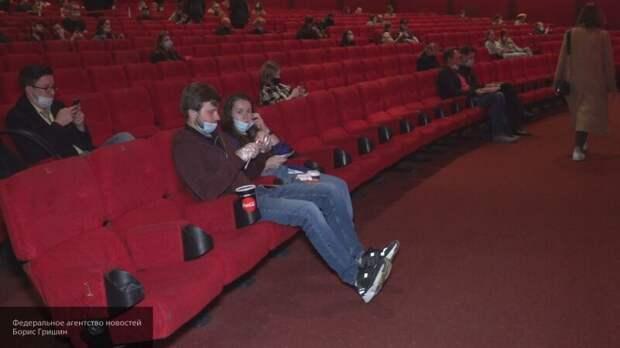 Лето в Арктике под гипнозом: что смотреть в кино на этой неделе