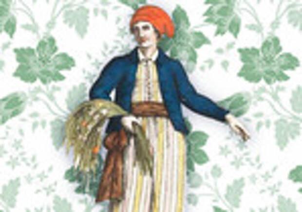 Жанна Барре – первая женщина, совершившая кругосветное путешествие