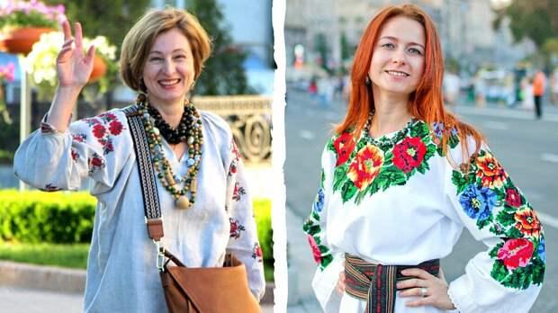 Что такое вышиванка и как ее правильно носить: 7 небанальных идей в стиле бохо