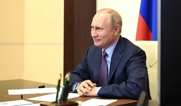 «Другой уровень, другой мир»: Путин подвез Урганта до Останкино