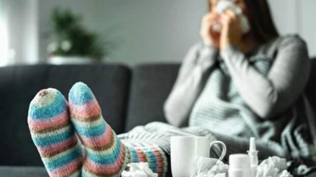 После корона-пандемии: эксперты предупреждают о взрывной волне гриппа