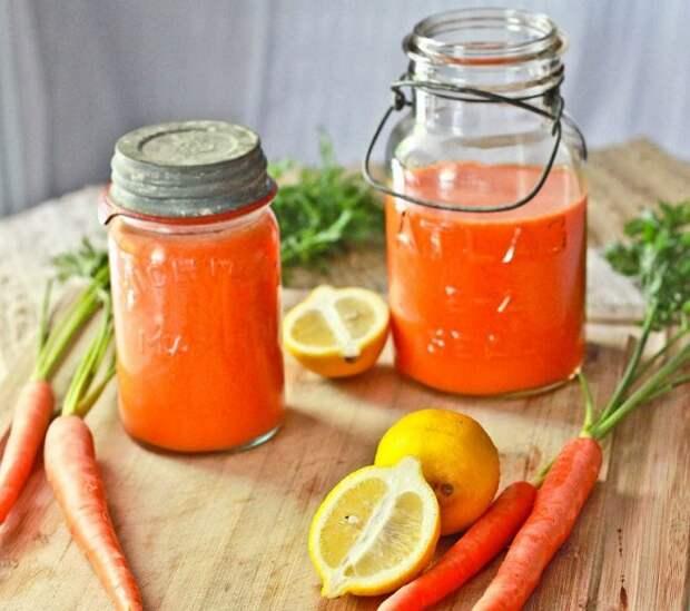 Заготовки из моркови на зиму - самые вкусные и полезные рецепты