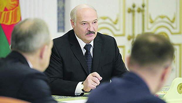 Лукашенко открыл информационный фронт