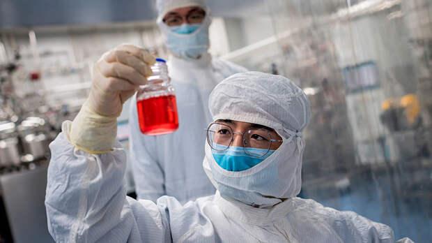 Инвестиции в хайп. Ажиотаж вокруг разработчиков вакцины от COVID-19