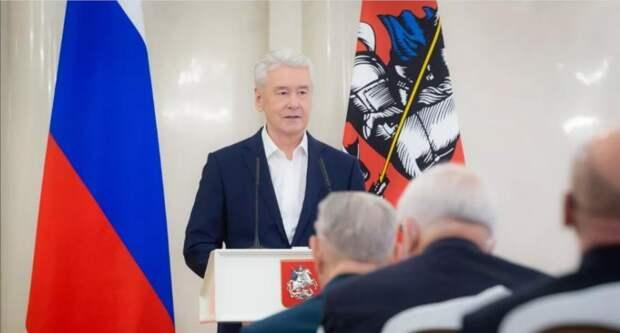 Собянин ответил на слухи о возможном карантине в Москве