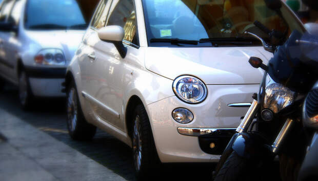 Мособлдума приняла законопроект о правилах организации платных парковок в Подмосковье