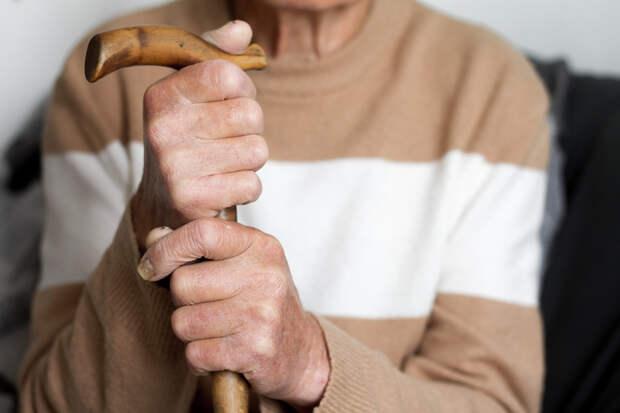 Назван ранний признак болезни Альцгеймера