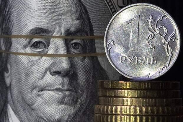 Валютные прогнозы на послепраздничные дни