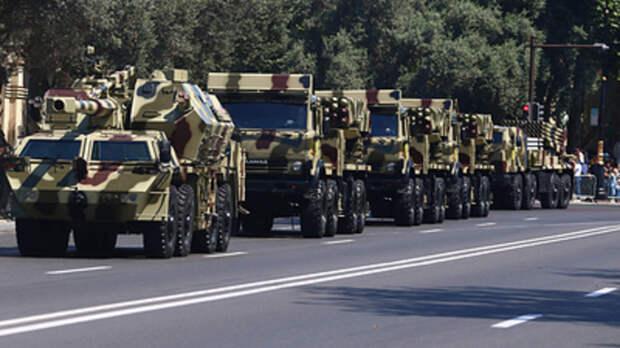 Бронетехника сгорела, бойцы перебиты: Раскрыты подробности уничтожения колонны ВС Азербайджана