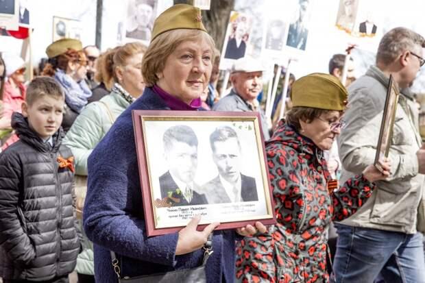 Разработчики проекта«Память народа»выложили в интернет 425 тысяч архивных документов фронтов, армий и других соединений Красной Армии