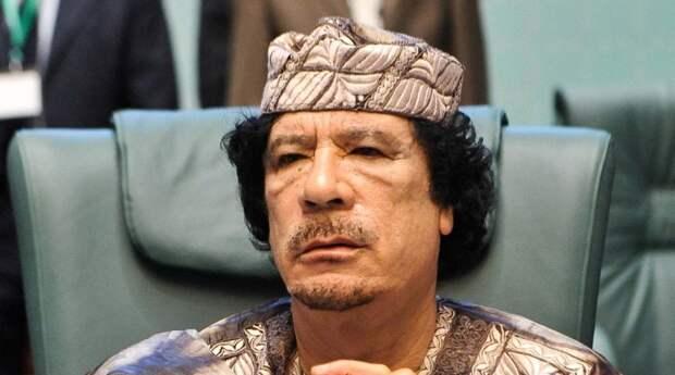 Европейский суд исключил дочь Каддафи из черного списка