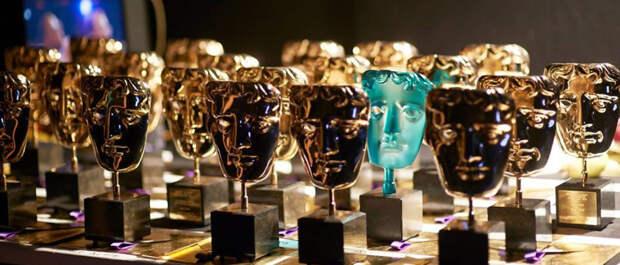 «Чернобылю» вручили семь премий BAFTA TV