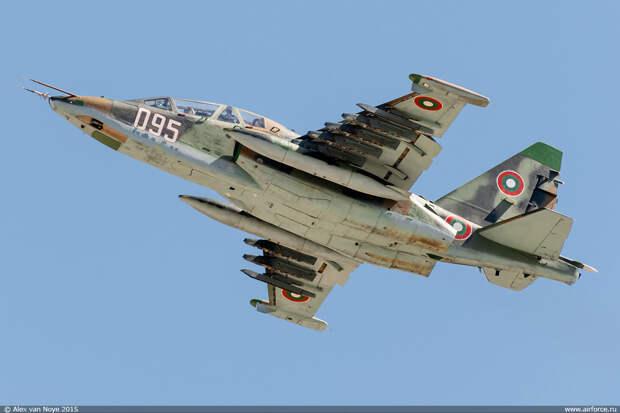 В Белоруссии захвачены сразу 8 боевых самолетов страны НАТО