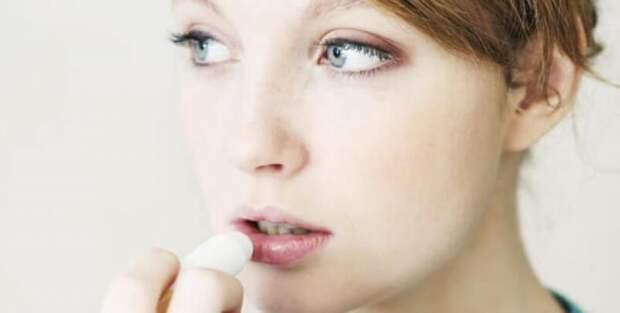 Гиалуроновая кислота для губ