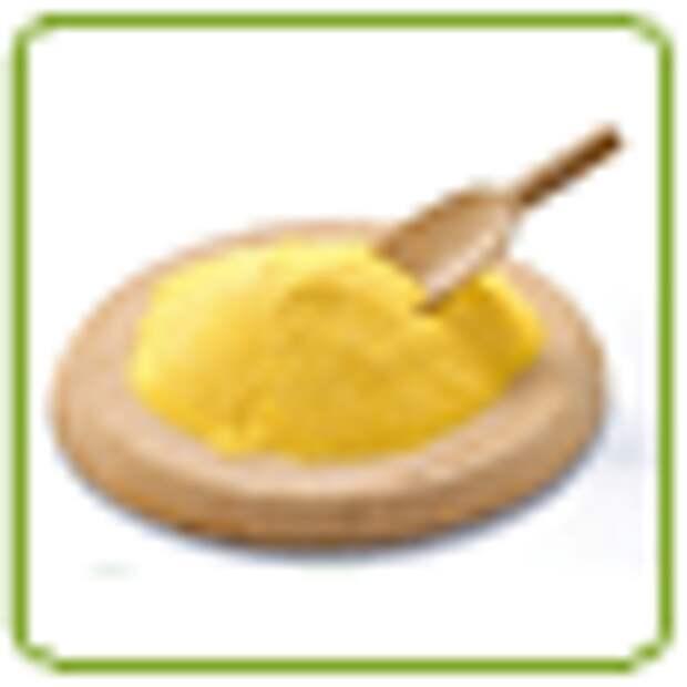 Полента жареная с сыром, луком и помидорами, рецепт с фото