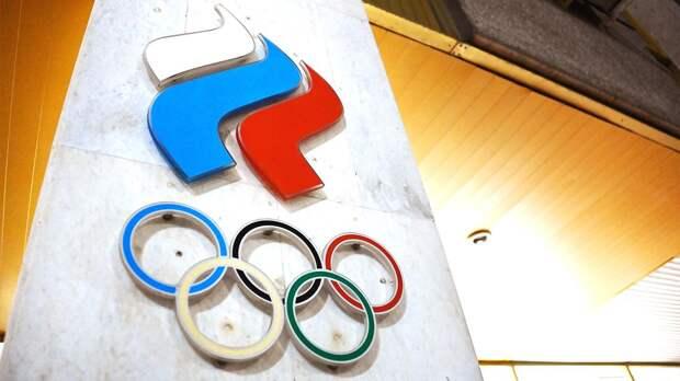 Стало известно, когда ОКР утвердит состав сборной России на Олимпиаду в Токио