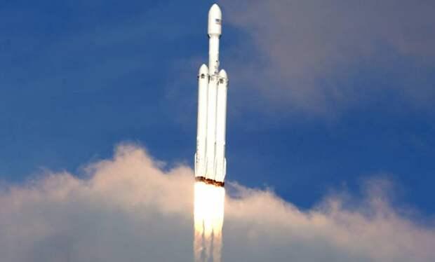 Американская ракета уже ударила по России