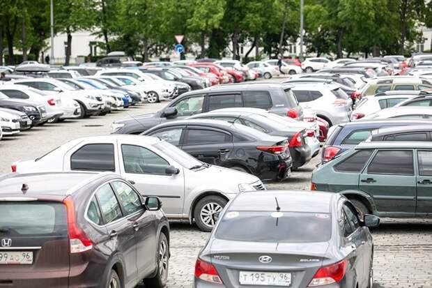 Действия при блокировке автомобиля
