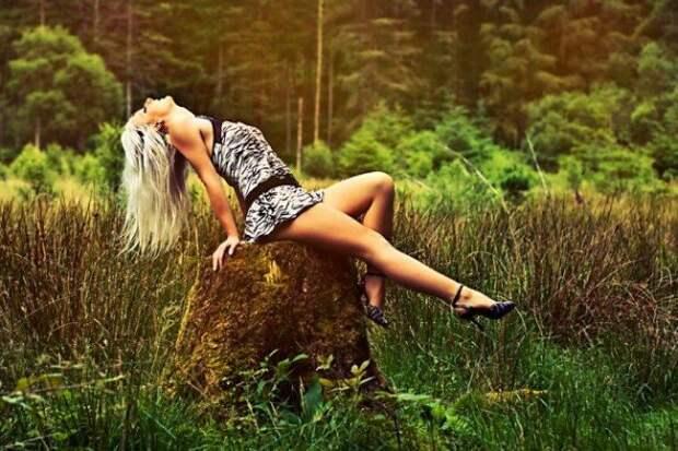 Zdjęcie z portfolio Ania K. (candytrap) Fashion 417457 - max