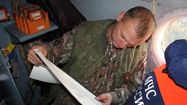 Хроника крушения Ан-26 под Хабаровском иосновные версии трагедии