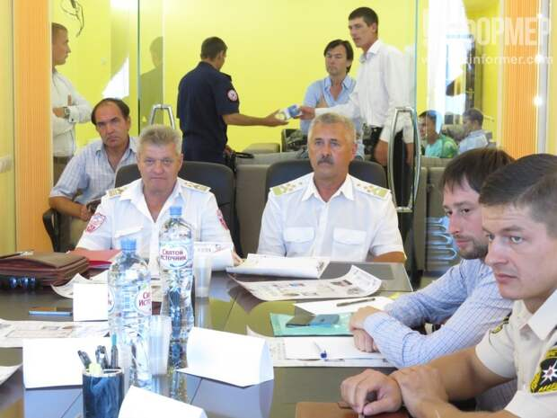 Безопасность береговой линии Севастополя обеспечит «Ситуационный центр»