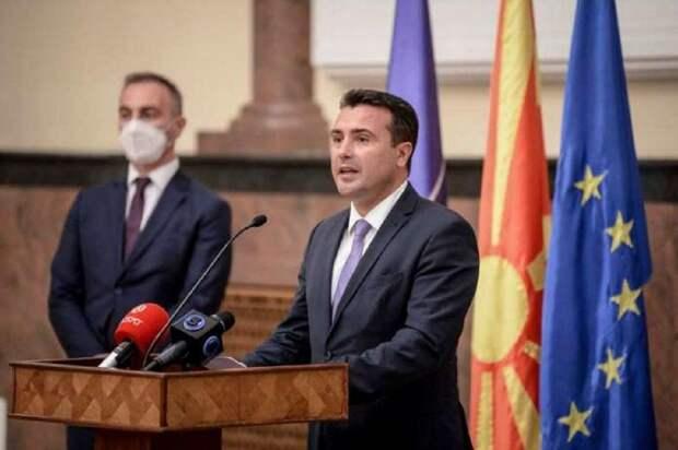 Трагедия Северной Македонии продолжается