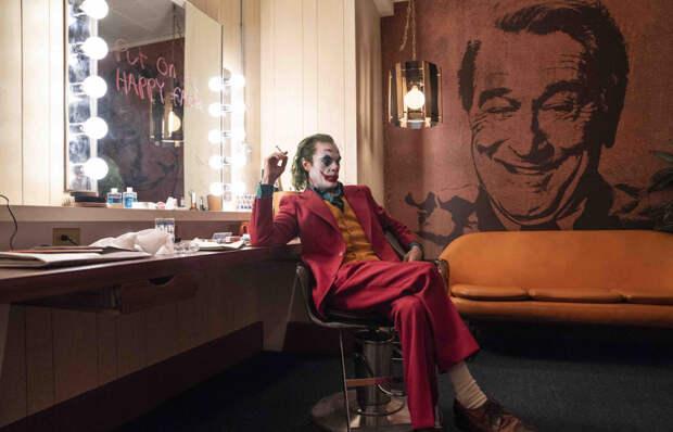 «Джокер» стал лидером по числу номинаций на «Оскар»