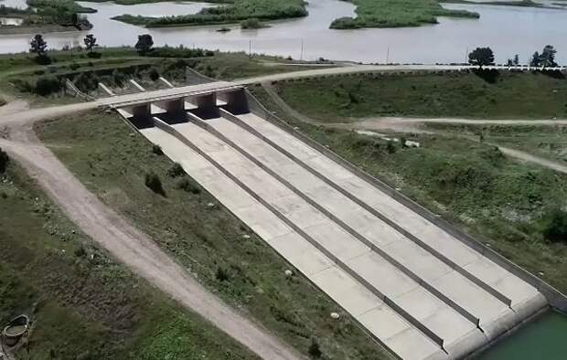 Проекты малых ГЭС Псыгансу и Башенная признаны обоснованными