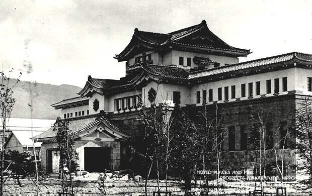 Исчезнувшая империя: японец посетил русский Сахалин и от увиденного ему стало не по себе