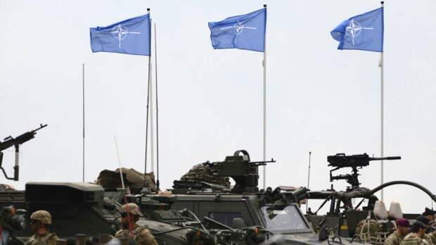 НАТО отрабатывает авиаудары по России и Белоруссии, допустили в Минске