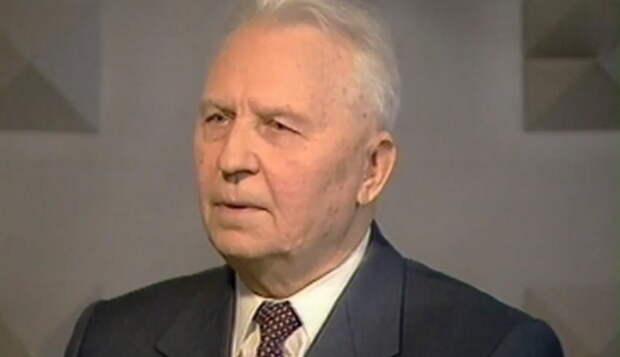 «Борис ты не прав»: умер главный оппонент Ельцина периода Перестройки