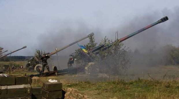 Котенок: в ЛНР в районе Брянки, Стаханова и Кировска начался ожесточенный бой