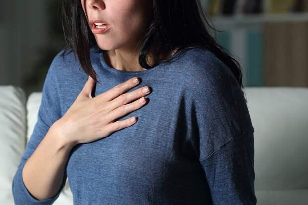 Предупреждающие признаки проблем с почками